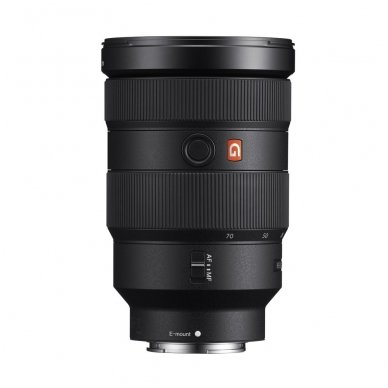 Sony FE 24-70 mm F2.8 GM papildoma +1 metų garantija 2