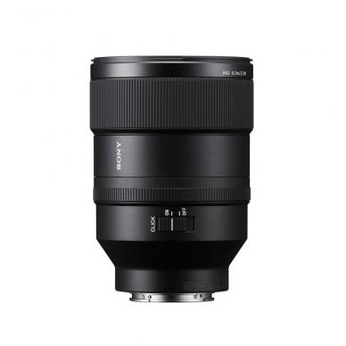 Sony FE 135mm F1.8 GM papildoma +1 metų garantija 3