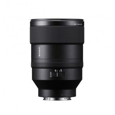 Sony FE 135mm F1.8 GM 3