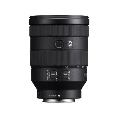 Sony FE 24-105mm F4 G OSS papildoma +1 metų garantija 2