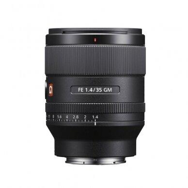 Sony FE 35mm F1.4 GM 4