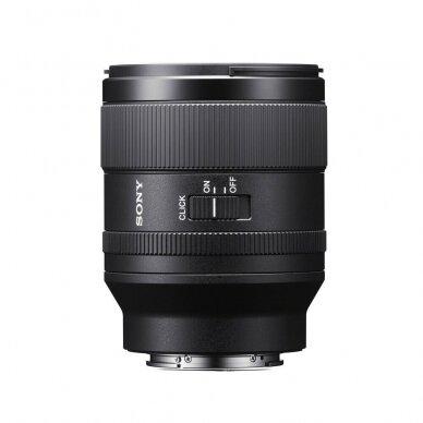 Sony FE 35mm F1.4 GM 5