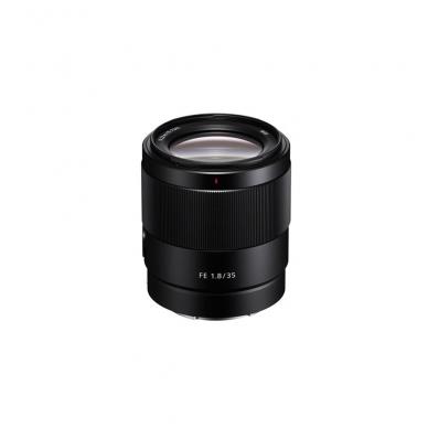 Sony FE 35mm F1.8 3