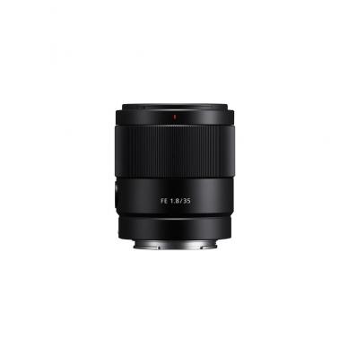Sony FE 35mm F1.8 2