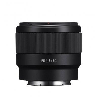 Sony FE 50 mm F1.8 2