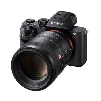 Sony FE 100mm F2.8 STF GM OSS 4