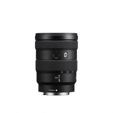 Objektyvas Sony E 16-55mm f/2.8 G 3