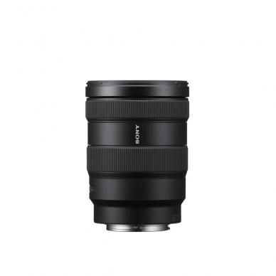 Objektyvas Sony E 16-55mm f/2.8 G 4