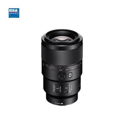 Sony FE 90 mm F2.8 Macro G OSS  papildoma +1 metų garantija