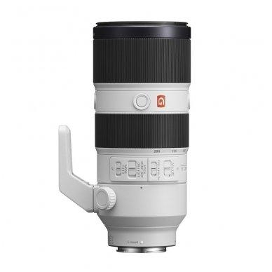 Sony FE 70-200 mm F2.8 GM OSS 2