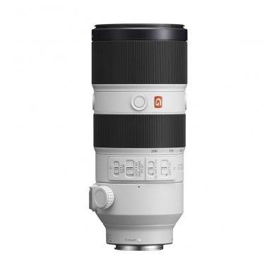 Sony FE 70-200 mm F2.8 GM OSS 3