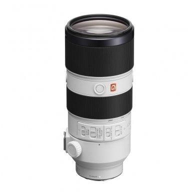 Sony FE 70-200 mm F2.8 GM OSS 4
