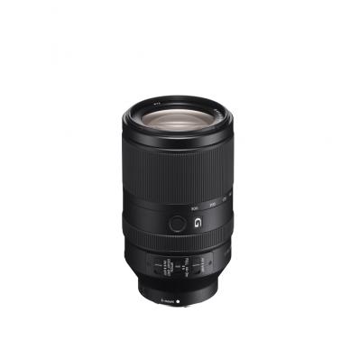 Sony FE 70-300mm F4.5-5.6 G OSS papildoma +1 metų garantija