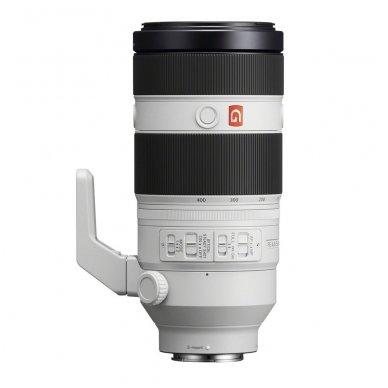 Sony FE 100-400mm F4.5-5.6 GM OSS papildoma +1 metų garantija 2