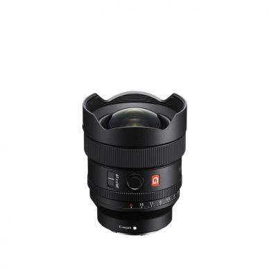 Sony FE 14 mm F1.8 GM