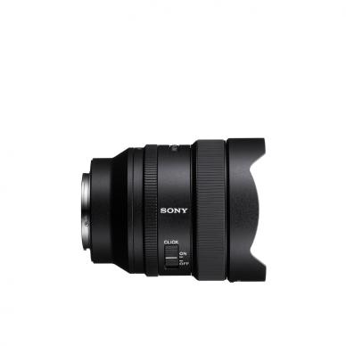 Sony FE 14mm F1.8 GM 4