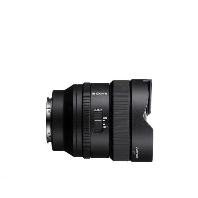 Sony FE 14mm F1.8 GM 5