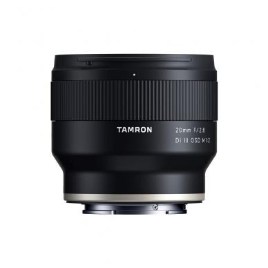 TAMRON 20mm f/2.8 Di III OSD M1:2 Sony FE 2