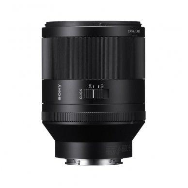 Sony Planar T* FE 50mm F1.4 ZA papildoma +1 metų garantija 3