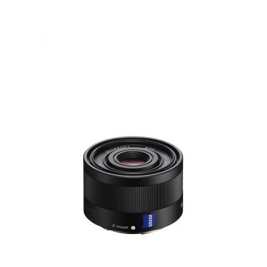 Sony Sonnar T* FE 35 mm F2.8 ZA papildoma +1 metų garantija