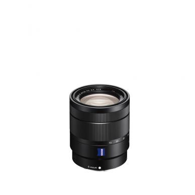 Sony Vario-Tessar T E 16-70 mm F4 ZA OSS papildoma +1 metų garantija