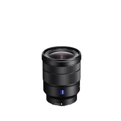 Sony Vario-Tessar T FE 16-35 mm F4 ZA OSS papildoma +1 metų garantija