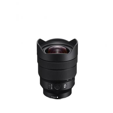 Sony FE 12-24mm F4 G papildoma +1 metų garantija