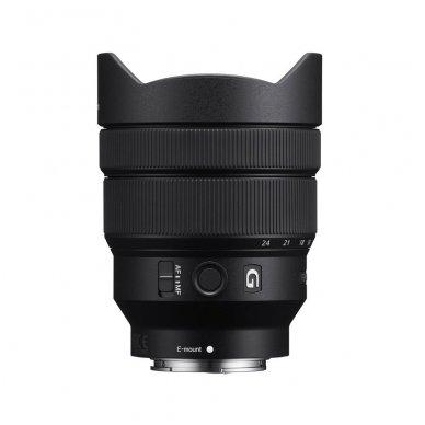 Sony FE 12-24mm F4 G 2