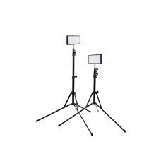 Šviestuvų komplektas FOMEI LED MINI RGB 12