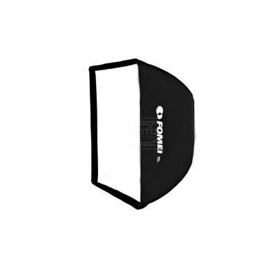 Šviesdėžė Fomei Exclusive SQUARE Box 60x60S