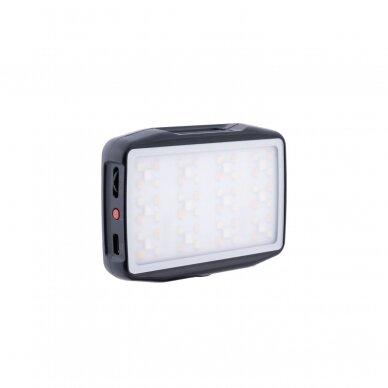 Šviestuvas FOMEI LED MINI RGB 5 5