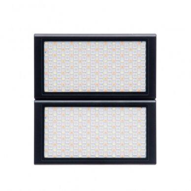 Šviestuvas FOMEI LED MINI RGB 24 3