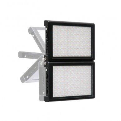 Šviestuvas FOMEI LED MINI RGB 24 2