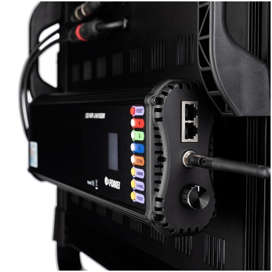 Šviestuvas FOMEI LED WIFI 240 RGBW 5