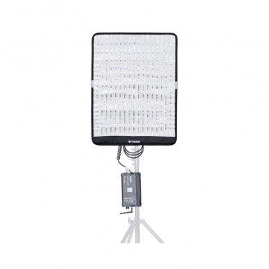 Šviestuvas FOMEI LED ROLL RGB 100 DMX