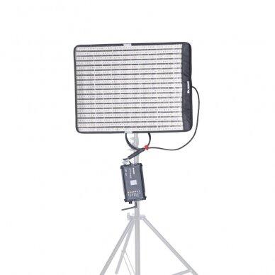 Šviestuvas FOMEI LED ROLL RGB 100 DMX 8