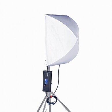 Šviestuvas FOMEI ROLL LED 62 DMX 5