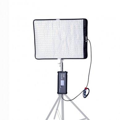 Šviestuvas FOMEI ROLL LED 62 DMX 7