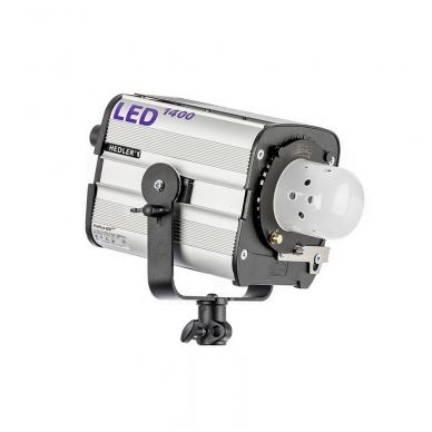 Šviestuvas Hedler Profilux LED 1400 2