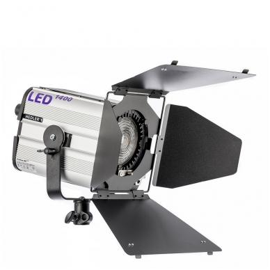Šviestuvas Hedler Profilux LED 1400 3