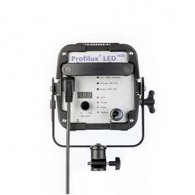 Šviestuvas Hedler Profilux LED 1400 5