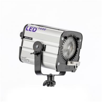 Šviestuvas Hedler Profilux LED 1400