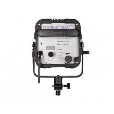 Šviestuvas Hedler Profilux LED1000 2