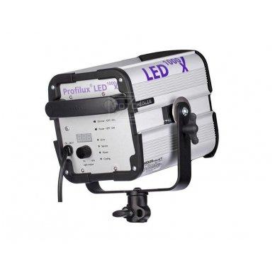 Šviestuvas Hedler Profilux LED1000x 2
