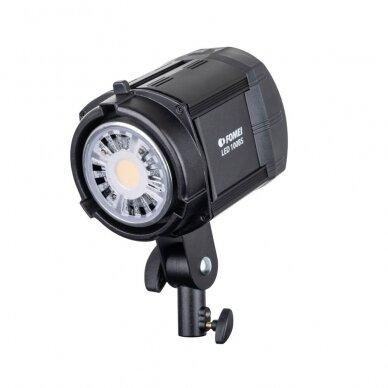 Šviestuvų komplektas Fomei LED 100/100BS Umbrella Kit 2