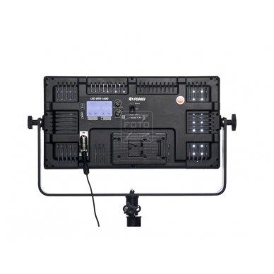 Šviestuvų komplektas Fomei LED WIFI-100D Kit II 3