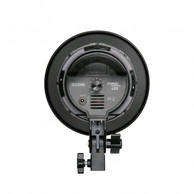 Šviestuvų komplektas BASIC HOBBY LED 38/38,Terronic 4