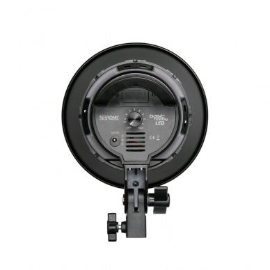 Šviestuvų komplektas BASIC HOBBY LED, Terronic 3