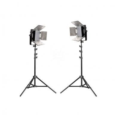 Šviestuvų komplektas Fomei LED WIFI-36D