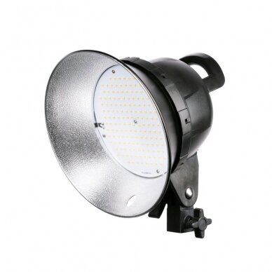 Šviestuvų komplektas BASIC HOBBY LED 38/38,Terronic 3